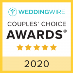Wedding Wire Couples' Choice