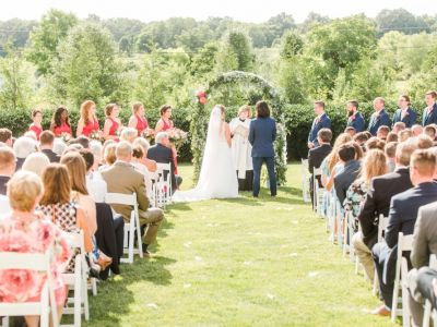 Ceremony Hedges