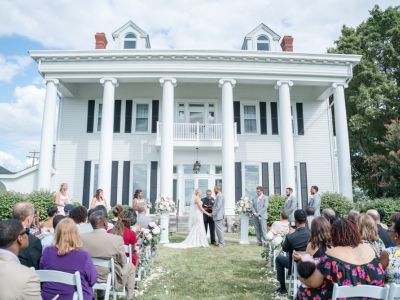 Ceremony Manor